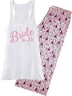 Best bride to be pyjamas Reviews