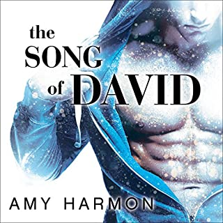 The Song of David audiobook cover art