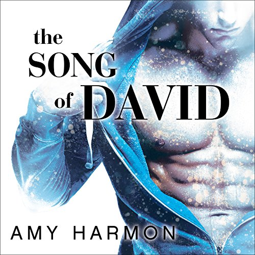 The Song of David Audiobook By Amy Harmon cover art