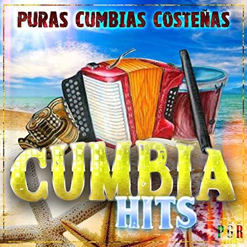 Cumbia Hits, Cumbias Clasicas & Cumbias Para Bailar