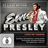Love Me Tender -CD+DVD-
