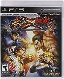 Street Fighter X Tekken - Playstation 3