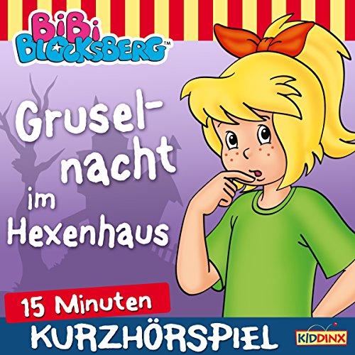 Gruselnacht im Hexenhaus: Bibi Blocksberg erzählt 3.2