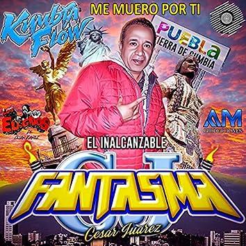 Me Muero Por Ti (feat. Sonido Fantasma)
