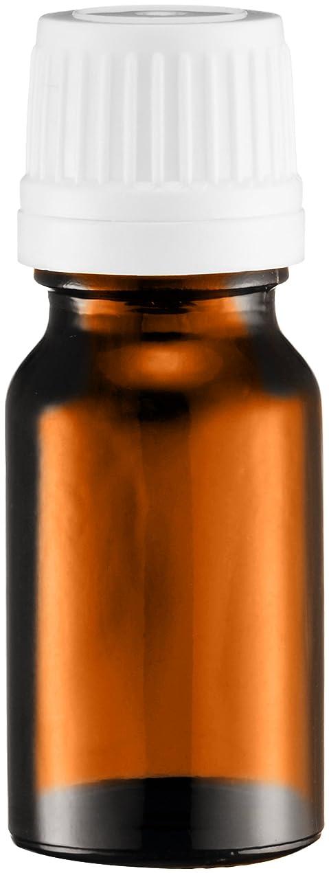 光沢脊椎キロメートルease 遮光ビン 茶色 10ml×50本