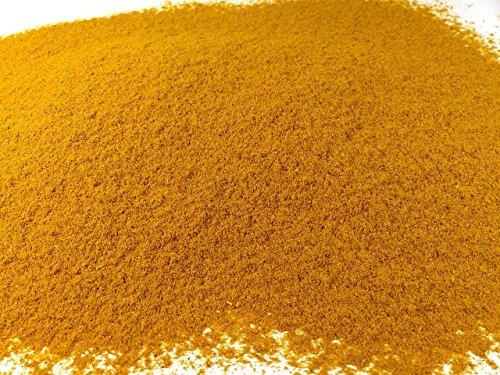 Curry Madras Gewürzmischung Naturideen® 100g