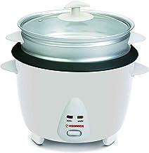 هومر جهاز طبخ الرز 2.8 لتر، 950 واط