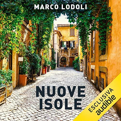 Nuove isole: Guida vagabonda di Roma