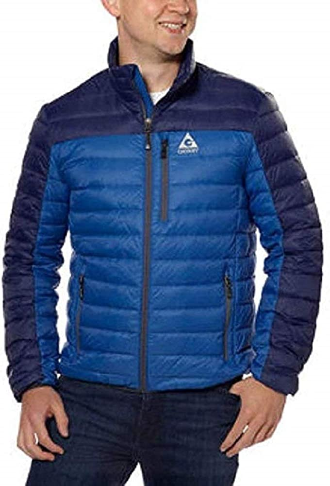 Gerry Men's Cornice Jacket Down Super beauty Manufacturer regenerated product product restock quality top Variety