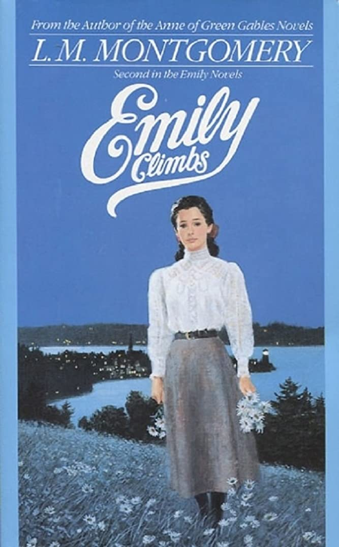 メダル害どちらもEmily Climbs (English Edition)