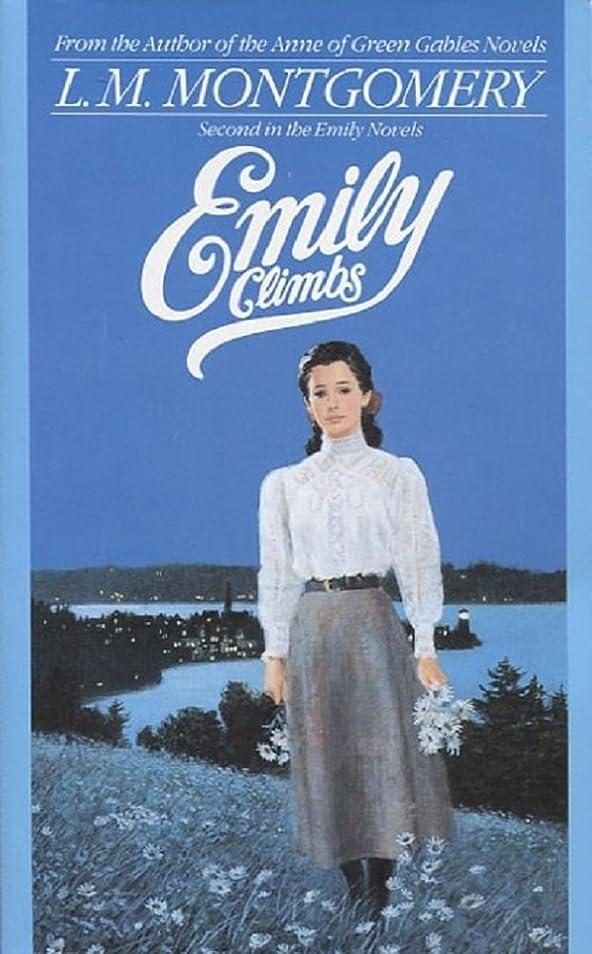 無傷数値トリムEmily Climbs (English Edition)
