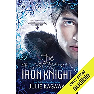 The Iron Knight     The Iron Fey, Book 4              Written by:                                                                                                                                 Julie Kagawa                               Narrated by:                                                                                                                                 MacLeod Andrews                      Length: 13 hrs and 14 mins     1 rating     Overall 5.0