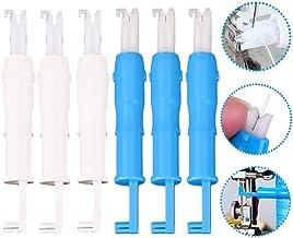 Amazon.es: enhebrador de agujas automatico maquina de coser