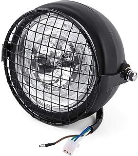 Faros de motocicleta LED de 6.5