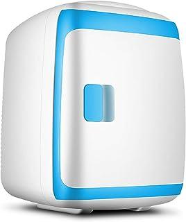 JTJxop Mini Réfrigérateur, Réfrigérateur De Soin De La Peau De 13 litres pour La Chambre À Coucher, Idéal pour La Chambre ...
