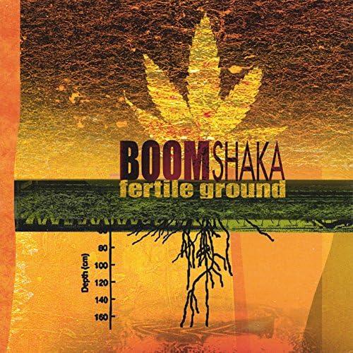 Boom Shaka