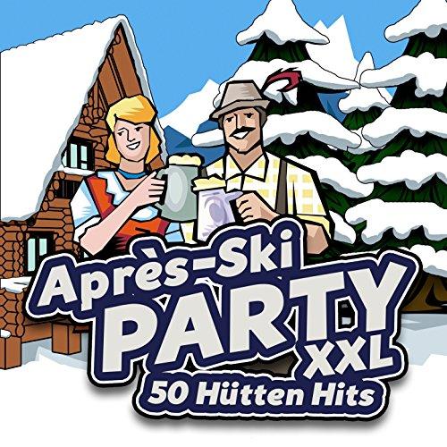 Bitte gib mir einen Schnaps (Après Ski Mix)