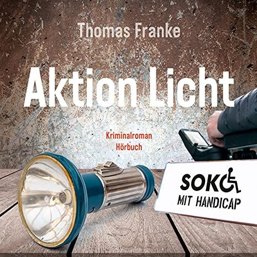 Soko mit Handicap: Aktion Licht Titelbild