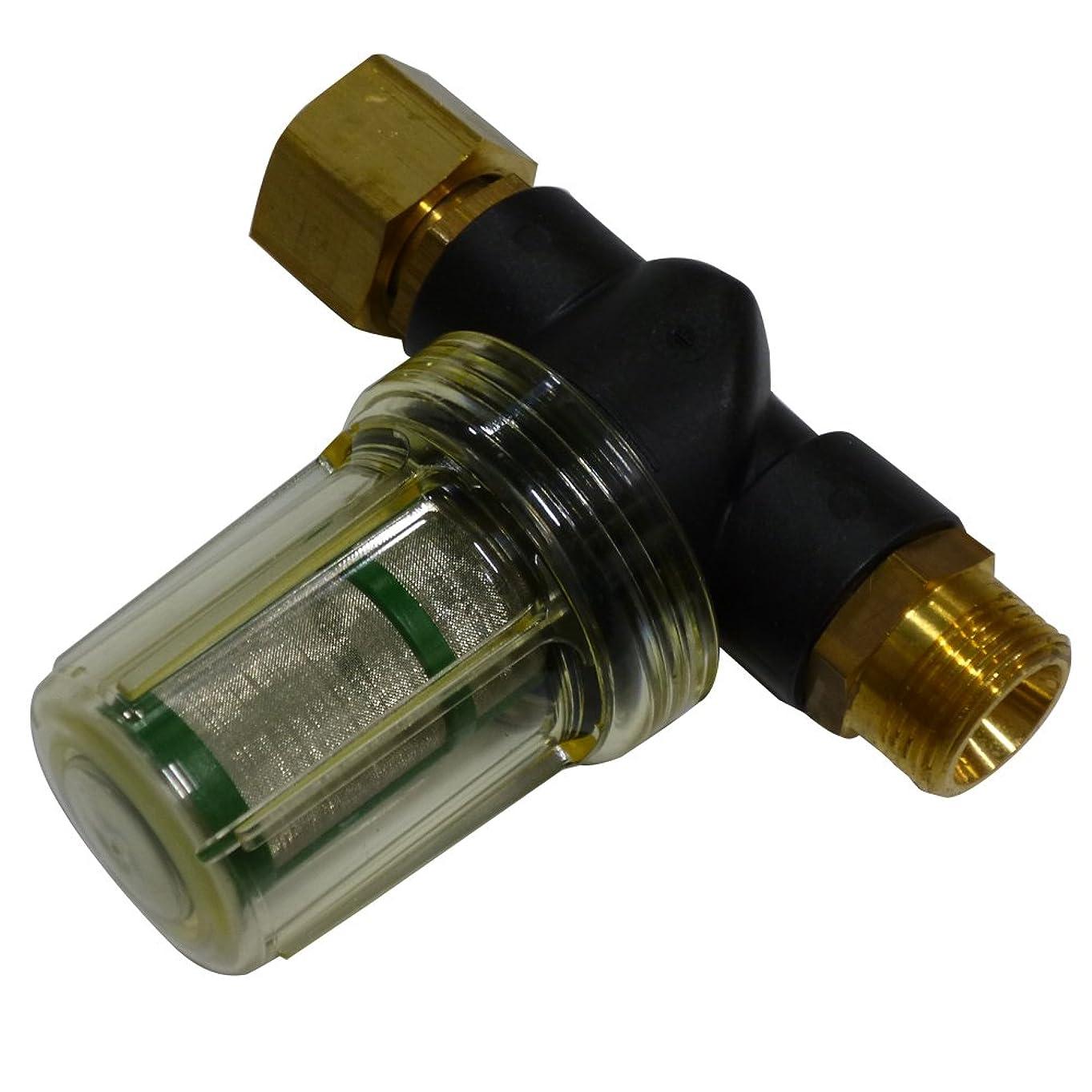 アクセサリー使用法体ケルヒャー 高圧洗浄機用 フィルター 本体取付用 2.637-691.0