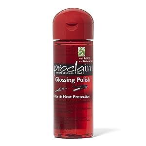 Proclaim Color & Heat Protection Glossing Polish
