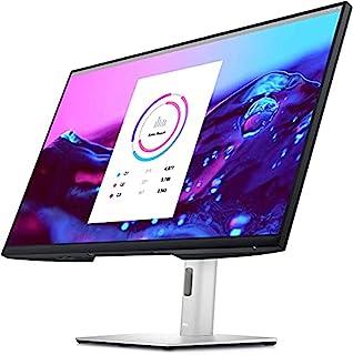 Dell 32 Monitor - P3222QE - 4K Resolution, IPS Technology USB-C Hub Monitor