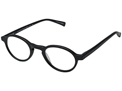 eyebobs Board Stiff (Matte Black) Reading Glasses Sunglasses