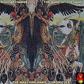 The Maschine Wars: Chronicles