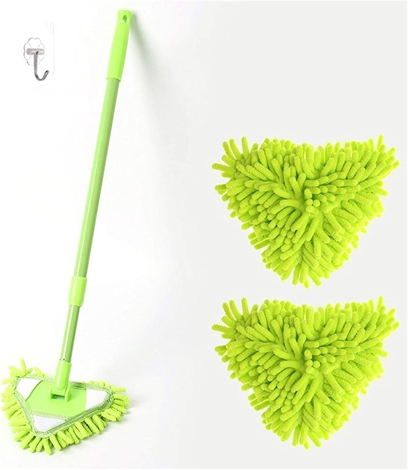 xingyu Challenge the lowest price Multi-Functional Rotatable Chenille Retractable Mop Selling Rot