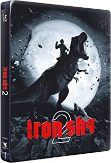 Iron Sky The Coming Race (edition Collector - Steelbook)