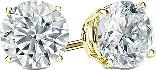 Best 2 carat cubic zirconia Reviews