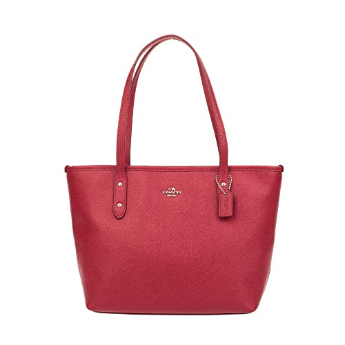 af711d00 Red Coach Bag: Amazon.com