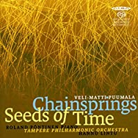 Puuala: Chaingsprings/Seeds of