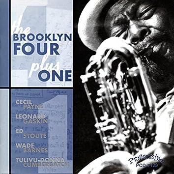 The Brooklyn Four Plus One