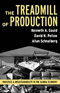 Treadmill of Production (The Sociological Imagination)
