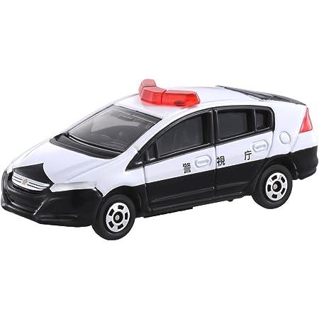 トミカ №083 Honda インサイト パトロールカー (箱)