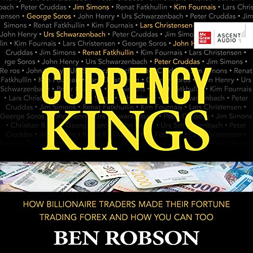 Currency Kings cover art