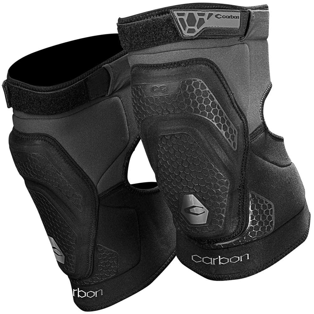 Carbon Knee Pads