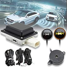 $289 » EWAY Universal Car Radar Blind Spot Detectors Sensor System Kit Auto Safety Monitoring Assistant, BSD, LCA, ODW, RCTA fits Mercedes-Benz BMW Ford Jeep Truck RV Toyota Dodge Chevy Honda VW etc.