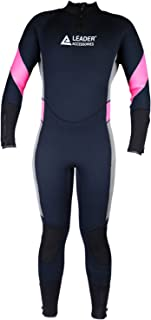 5mm wetsuit womens