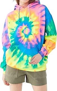 Best leng tie dye hoodie for sale Reviews