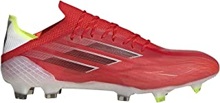 Men's X SpeedFlow.1 FG Soccer Cleats