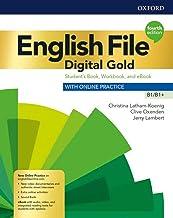 Scaricare Libri English file. Digital gold. B1-B1+. Student's book & workbook with key. Per il triennio delle Scuole superiori. Con e-book. Con espansione online PDF