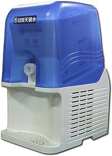 日田天領水 ウォーターサーバー 10Lボックスタイプ専用卓上冷却装置