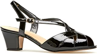 Van Dal Libby II Wide Fit Sandals