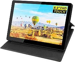$129 » Eleduino 9 inch Touchscreen LCD Monitor,1920x1200 IPS Display,USB Power,Mini HDMI and Type C Input for Raspberry pi 4/Xbox/PS4/Nintend/Computer/Laptop/Mac/MINI PC