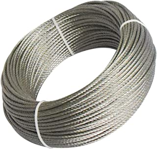 Best stainless steel decking wire Reviews