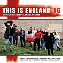 This Is England '86 By Original Soundtrack (2010-09-27)