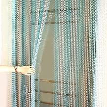 47x79inch Magn/éTique Rideau De Porte Porte Moustiquaire Anti Insecte Mouche Moustique pour Couloirs Portes Noir Aibingbao Moustiquaire Porte Fenetre Magnetique 120x200cm