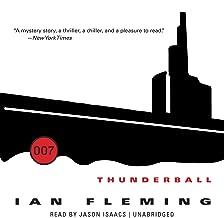 Thunderball: James Bond, Book 9