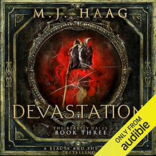Devastation: A Beauty and the Beast Novel Titelbild